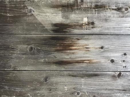 Wood grain vintage style