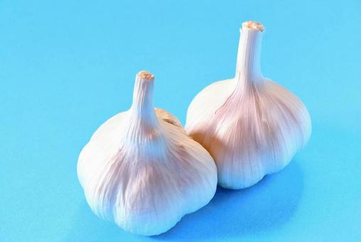 Garlic Fukuchi White Six Pieces