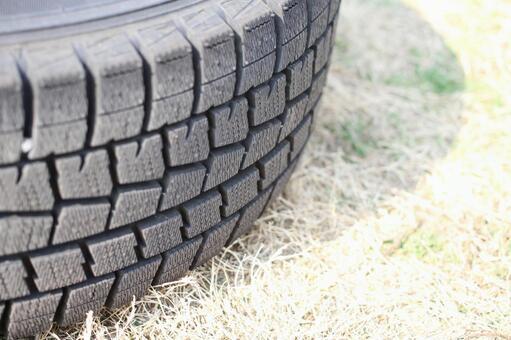 轮胎改变(个体经营)12