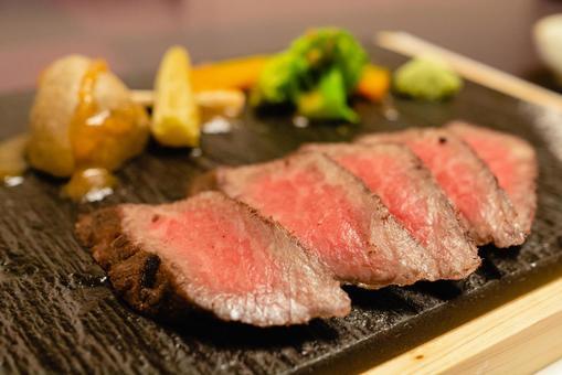 Roast beef wagyu