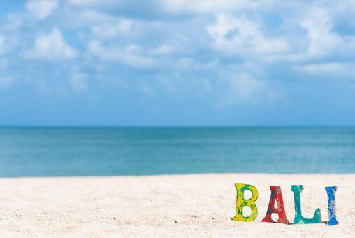 Bali image background