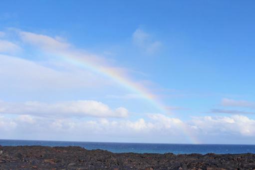 Hawaiian scenery _ A 03