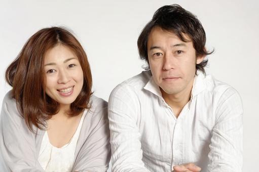 A good couple 7