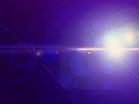 Light Texture Blue Light 5