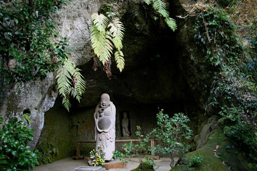 Jingzhi Temple Kamakura Todaizu