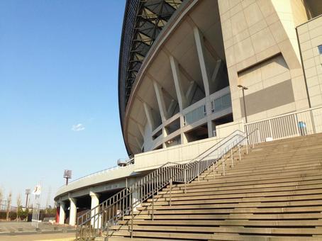 Saitama Stadium 2002