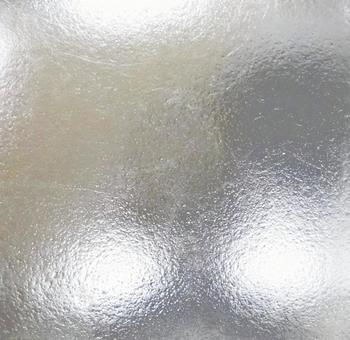 Silver background material