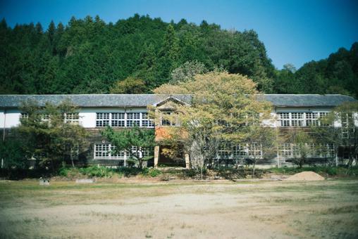 Closed school 3