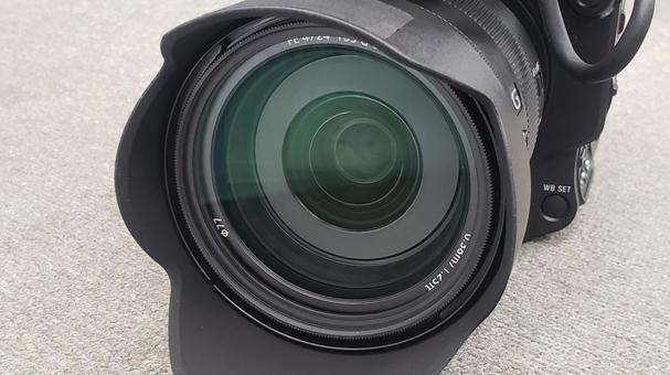 비디오 렌즈