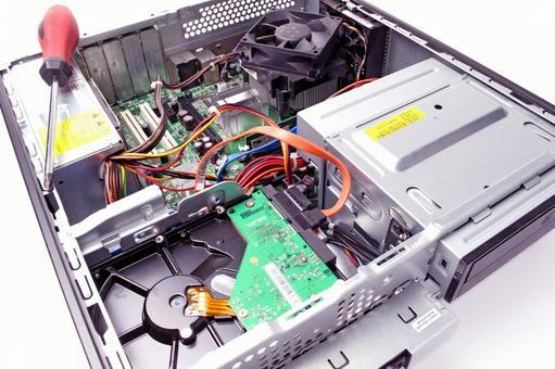 个人电脑维修