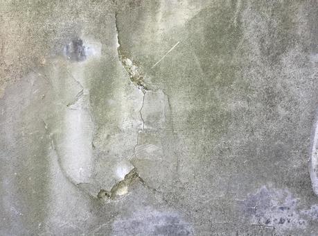 폭렬 기초 콘크리트 열화 외벽 박리 뜬 뜨는 균열