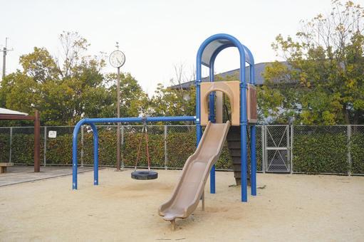 어린이 공원
