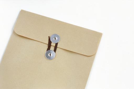 Tied Envelope