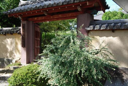 西大寺白萩和聚寶博物館