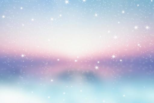 背景紋理閃光藍色