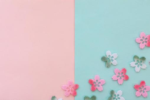 벚꽃 배경 11