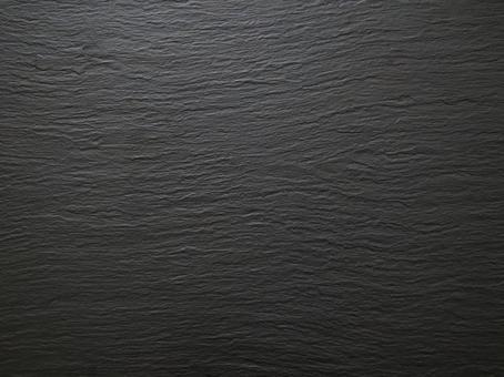 岩石表面圖案黑色頂板紋理背景素材