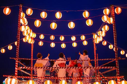 Summer festival oar 11