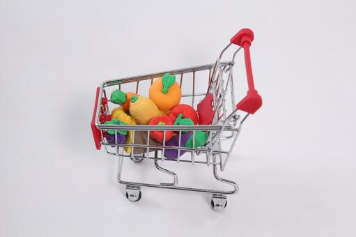 Shopping cart 15
