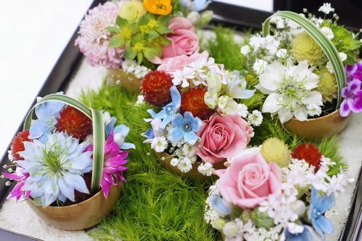 Flower arrangement-947