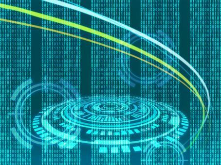 Cyberspace 007
