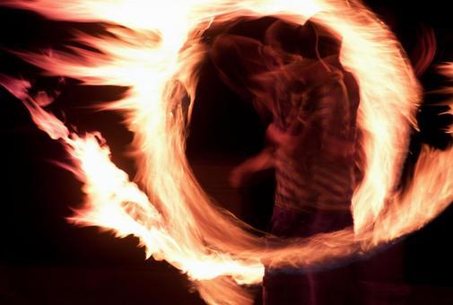 Fire dance 59