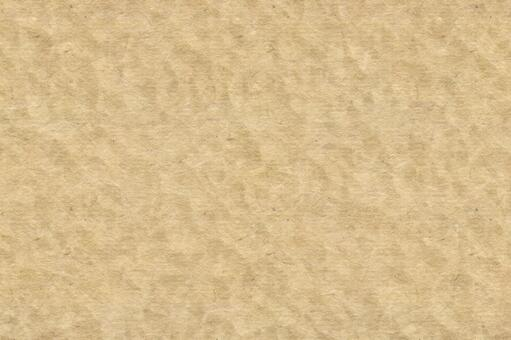 Background texture Japanese paper White craft used paper