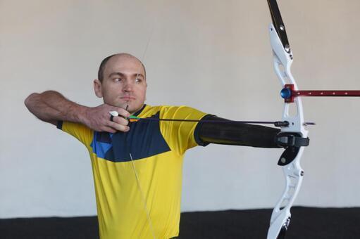 Parasport Archery 72