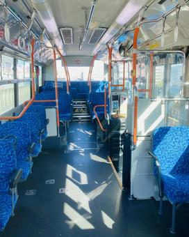 Inside an unmanned bus (8)