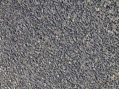 Rough asphalt wallpaper
