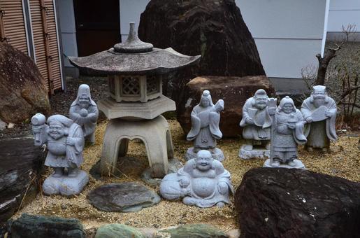 Daikokuji Temple 6