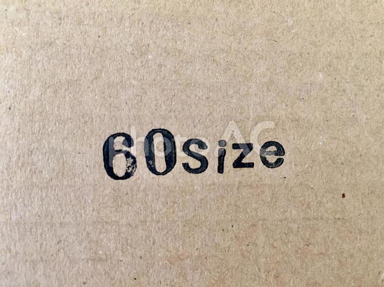 素材 スタンプ(宅配  60サイズ)  の写真