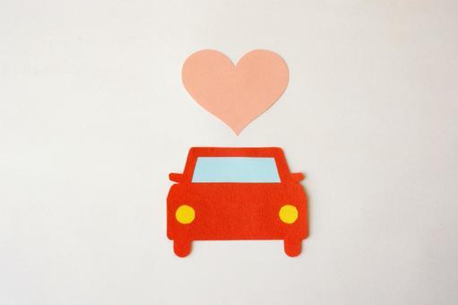 汽车和心脏