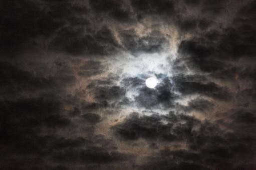 Sky · moonlight · night sky 2