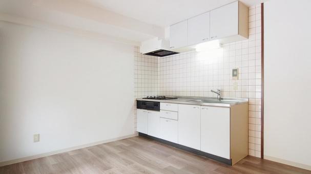 Kitchen system kitchen DK