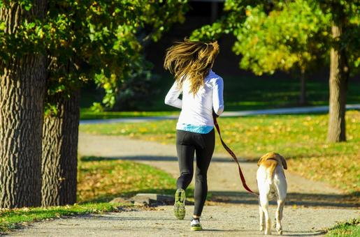 Foreigner model who jogs 12