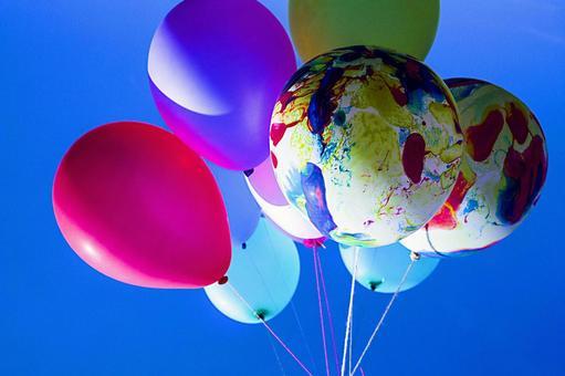 Balloon 92