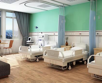 Hospital 8
