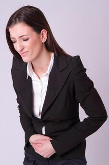 Foreign women's suit figure appearance 51