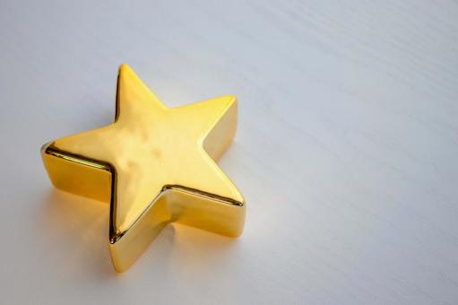 Star figurine