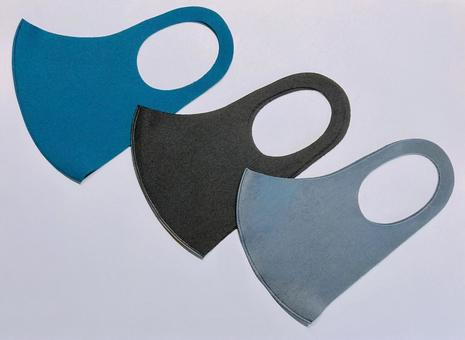 Cloth mask 7