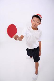 乒乓球儿童2