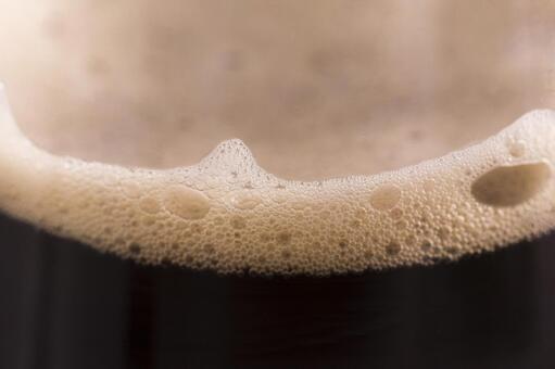 Glass beer 25