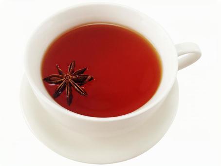 Tea clipping