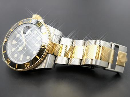 Luxury watch 2 Men's watch