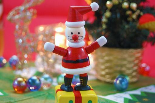 Christmas · Santa ♪