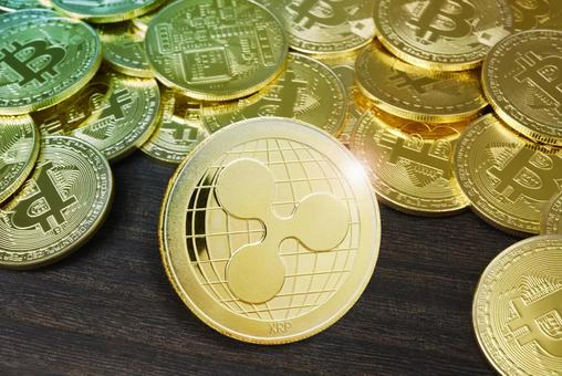 Ripple and Bitcoin Virtual Currency