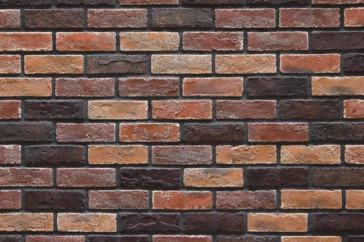 Wall pattern brick texture background material