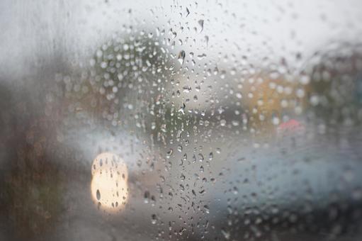 Raindrops in windows 19