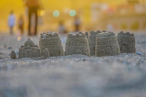모래성 1
